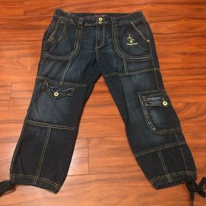 Baby Phat Women's Jeans Size 14